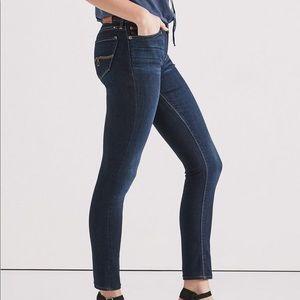 Lucky brand Lolita skinny jeans, (6/28) Long
